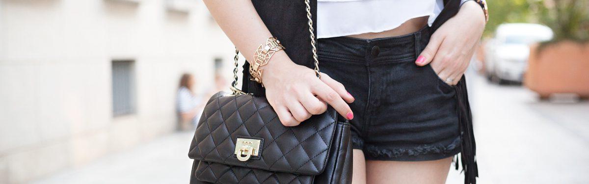 5 Gründe, warum es sich lohnt in eine Handtasche zu investieren.