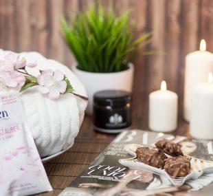 Home Spa – 8 Wellnesstipps für Zuhause