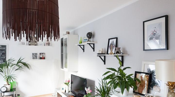 Interieur: My Living Room // Tipps für einen stressfreien Umzug