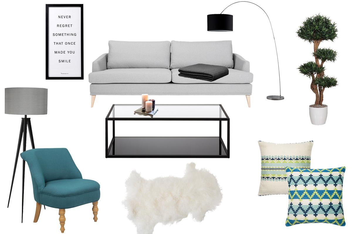 Inspiration interieur living wohnen shades of ivory Living wohnen