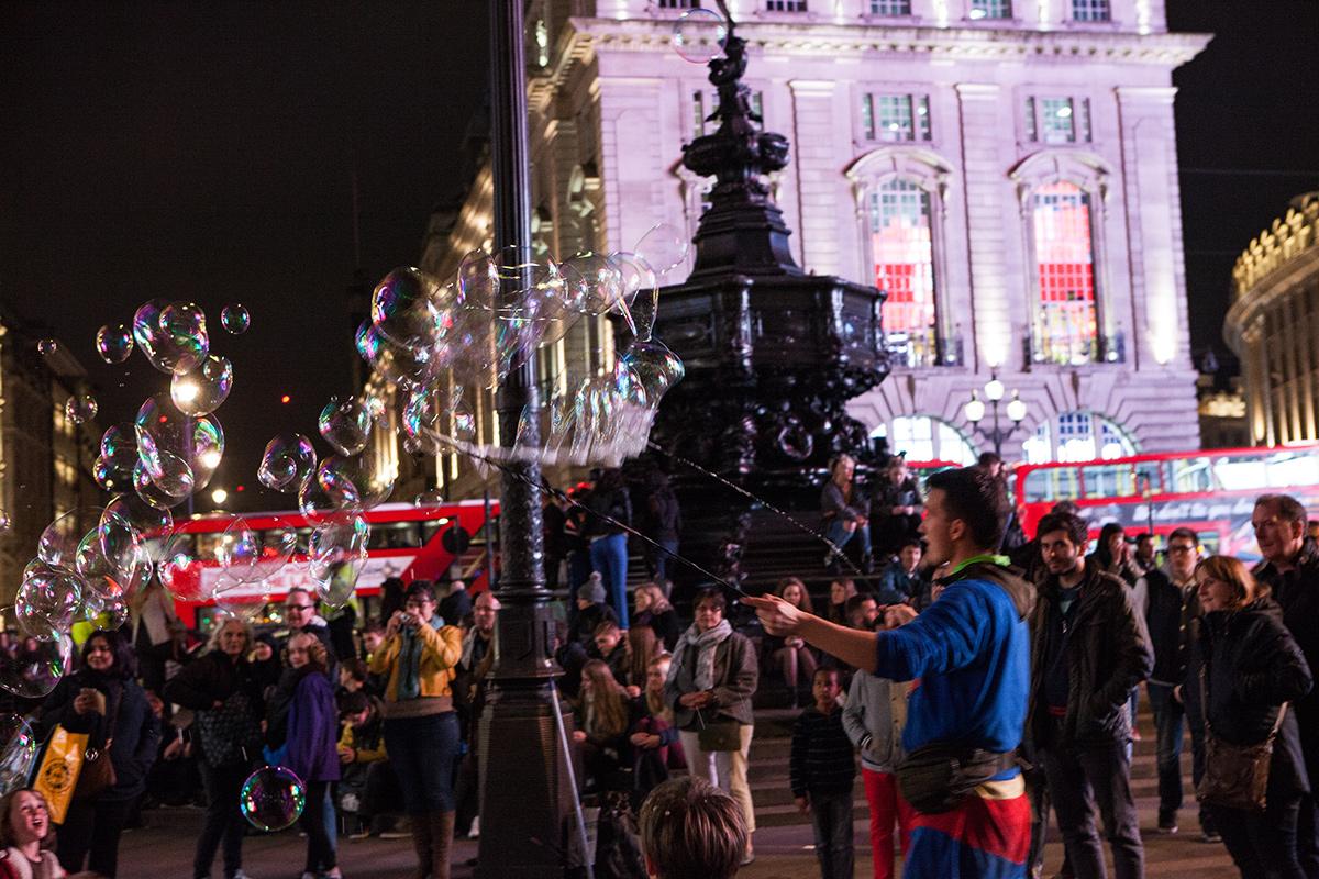 Bild: London, Picadilly Circus, schönsten Urlaubserinnerungen, England, Groß Britannien, Reisebericht, Blogger, Travel,