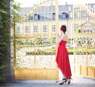 Wedding Guest – The Bloggers Choice
