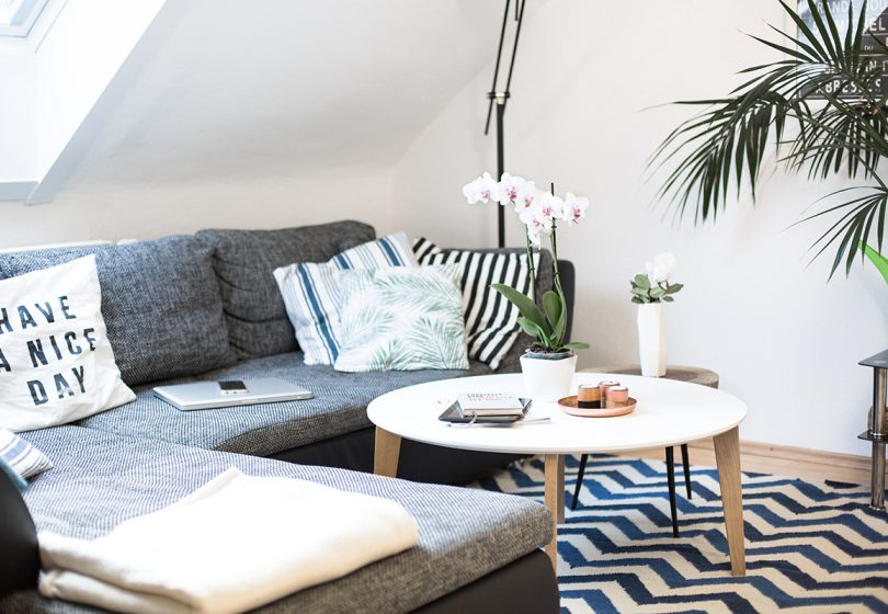 Interieur My Livingroom- Roomtour