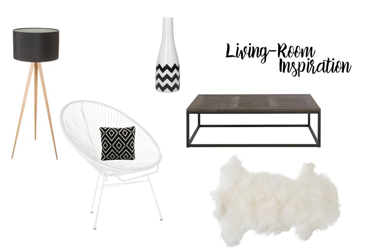 Bild: Interieur, Living Room, Wohnzimmer, Interor, Shades of Ivory, Blo, Westwingnow, Wohnstil, Westwing,