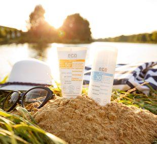 Sonnenschutz im Winter? + gesunder Sonnenschutz