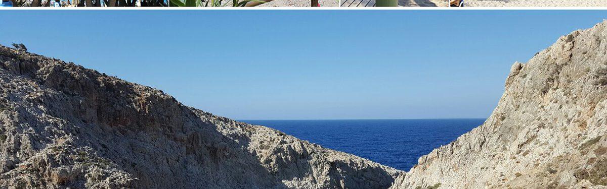 Postcard from Crete