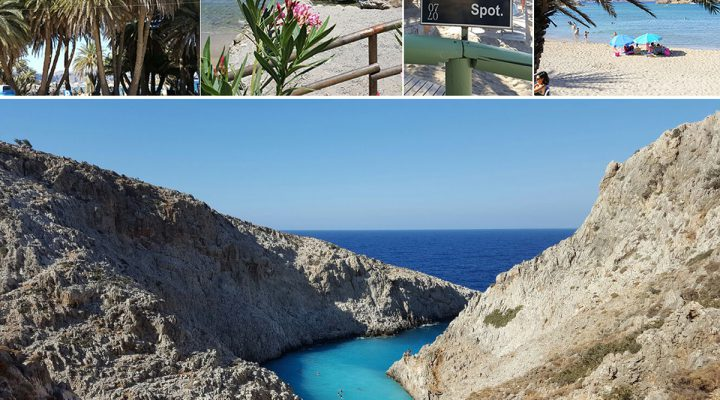 Postcard from Crete