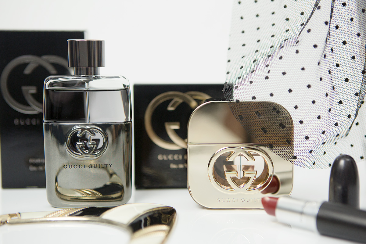 Bild: Parfum, Gucci Guilty, Gucci Guilty pour Homme, Blog, Shades of Ivory, Blogger, Fragrance, Duft, Gucci Guilty Intense