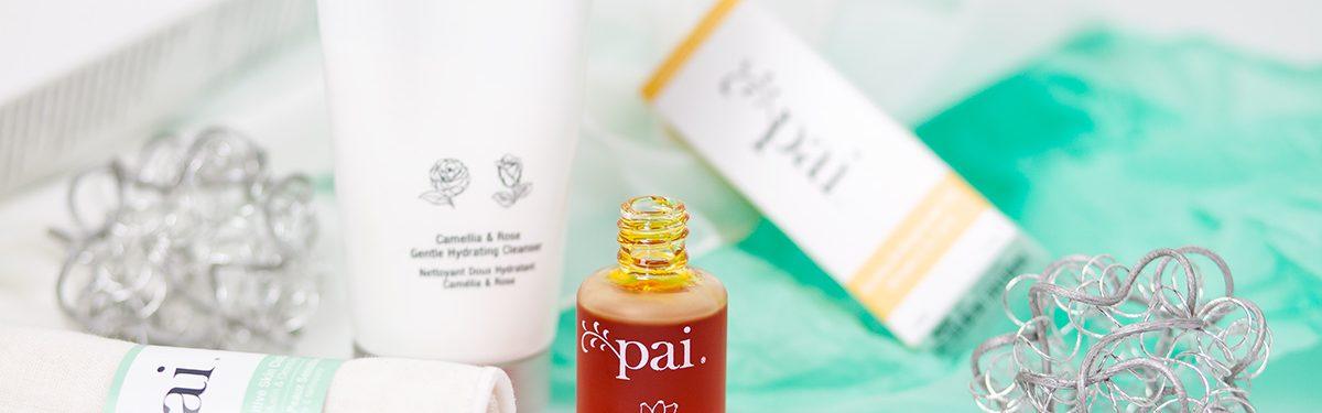 Empfindliche, unreine Haut richtig reinigen und pflegen – Pai Skincare