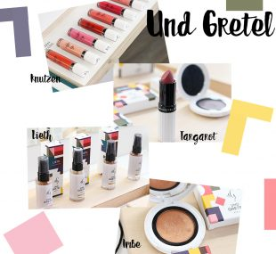 Bloggerevent Und Gretel x Mußler Beauty in Stuttgart