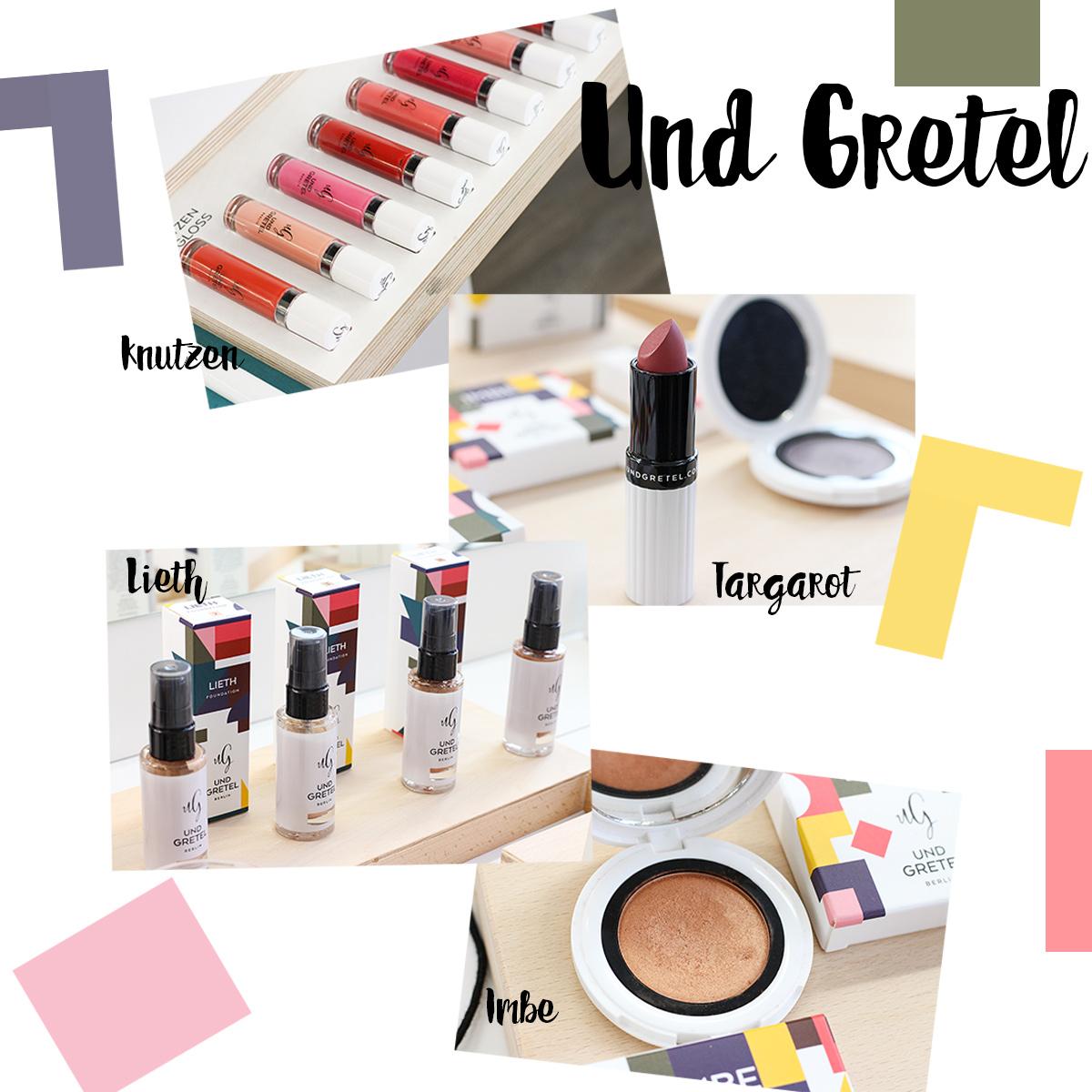 Bild: Bloggerevent, Und Gretel, Mussler Beauty, Stuttgart, mit Ivy Fashion.ahoi, ivyandella, shadesofivory, fashionblog