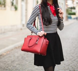 Outfit: French Chic