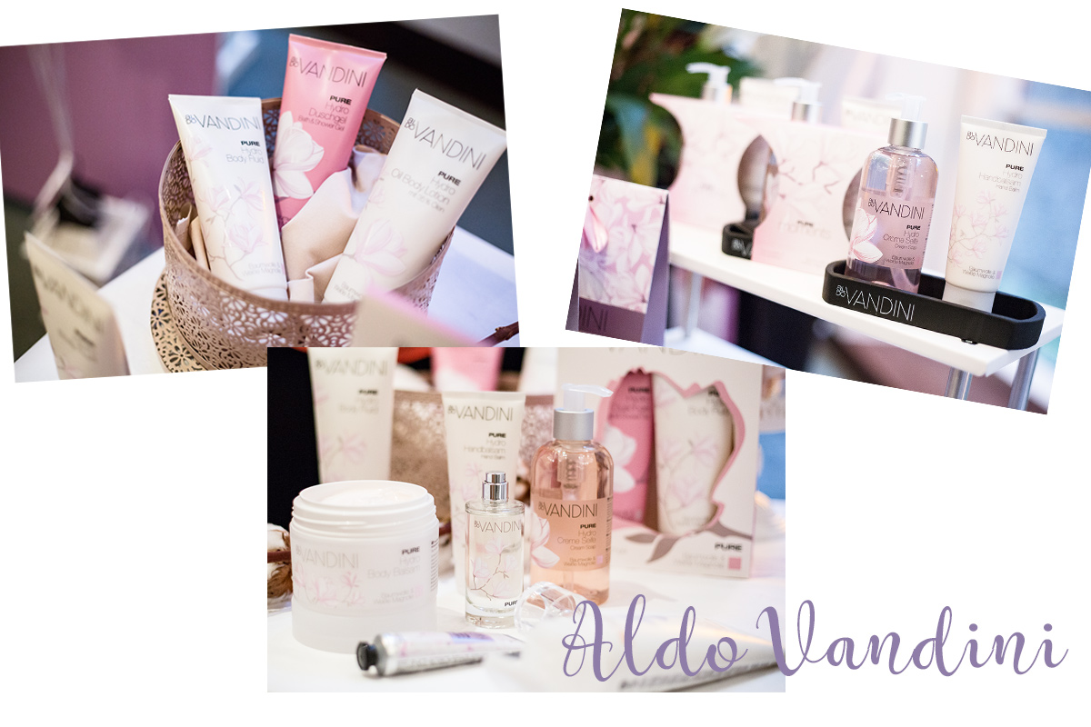 Trendmeister Beauty Collection, Blogger Event, Mr. Goodiebag, Kosmetik, Beautyblogger, Aldo Vandini,