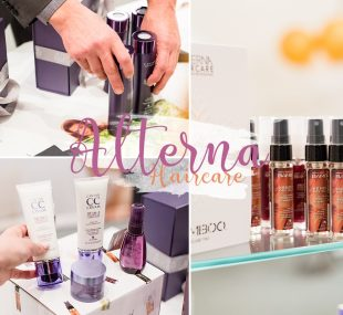 Mr.'s Press-Event Trendmeister Beauty-Collection