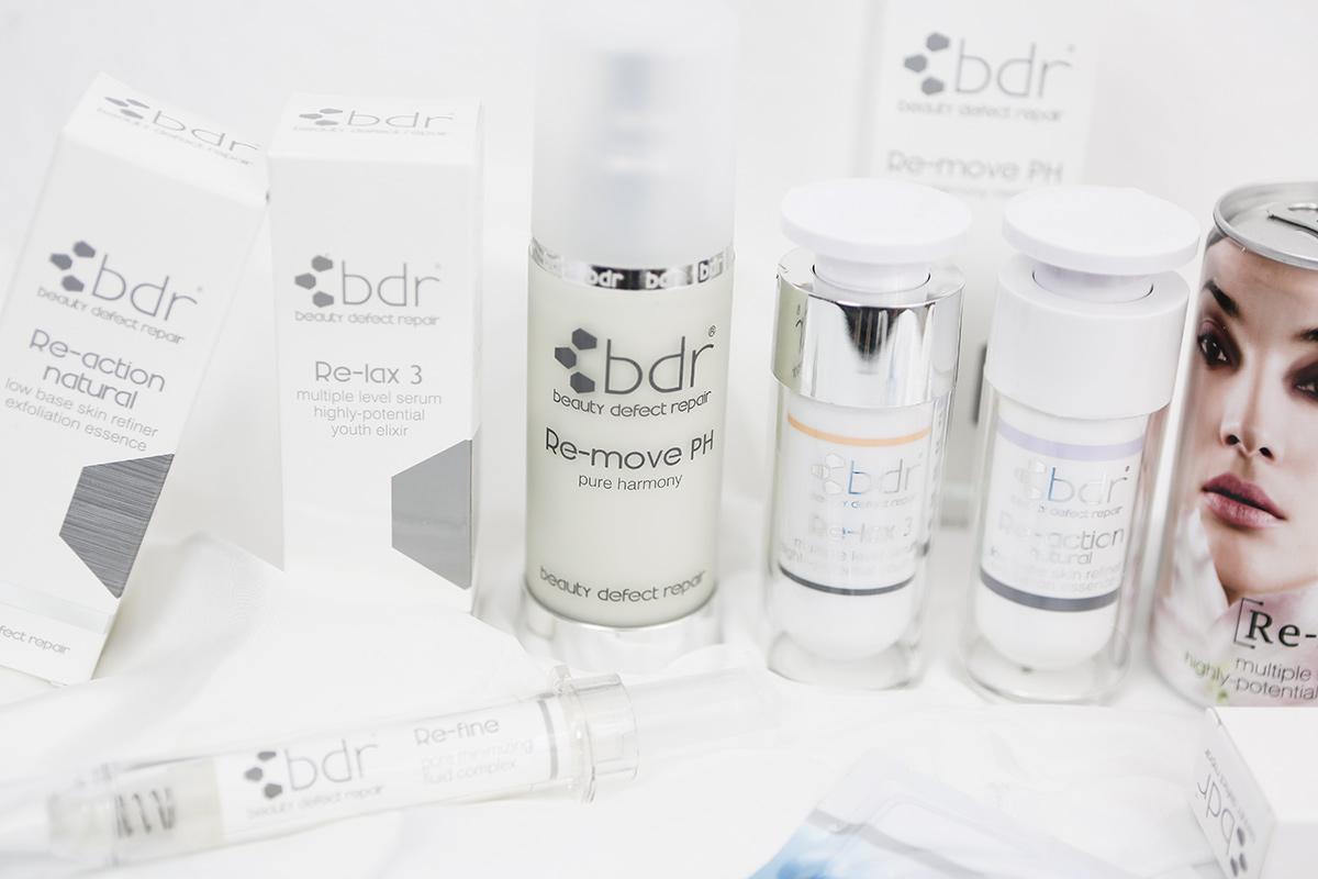 Bild: Bdr cosmetics, Skincare, Beauty, Blogger, Akne, unreine Haut, Anti Ageing, Trendmeister