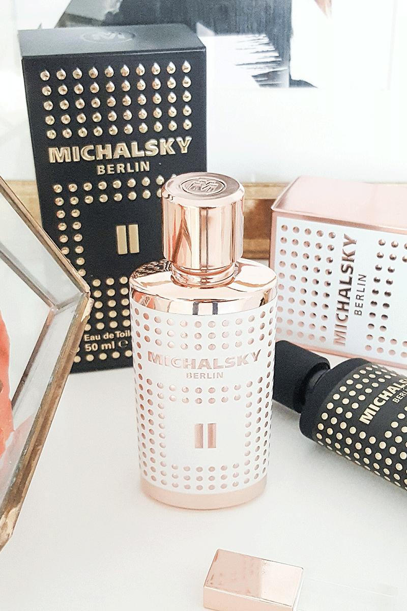 Bild: Parfum, Michael Michalsky, Beauty