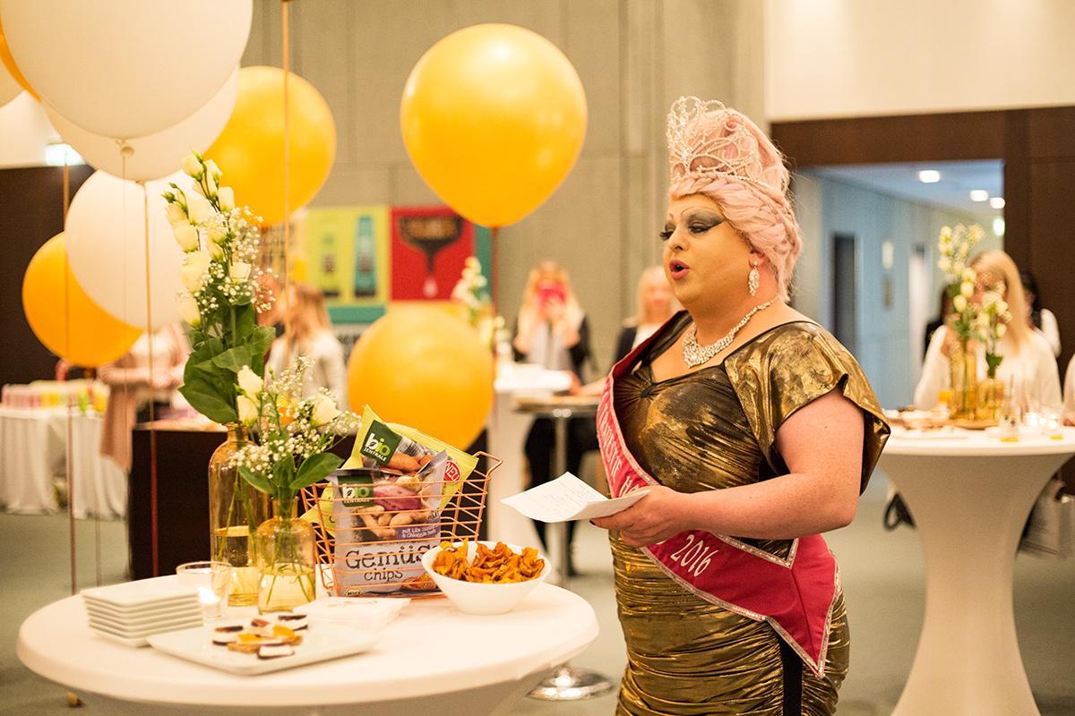 Bild: Trendmeister Event, Blogger, Beauty Event, Travestie, Hamburg,