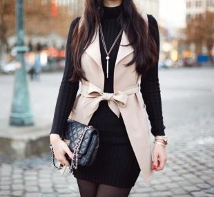 Parisian Chic Street Style + Random Facts