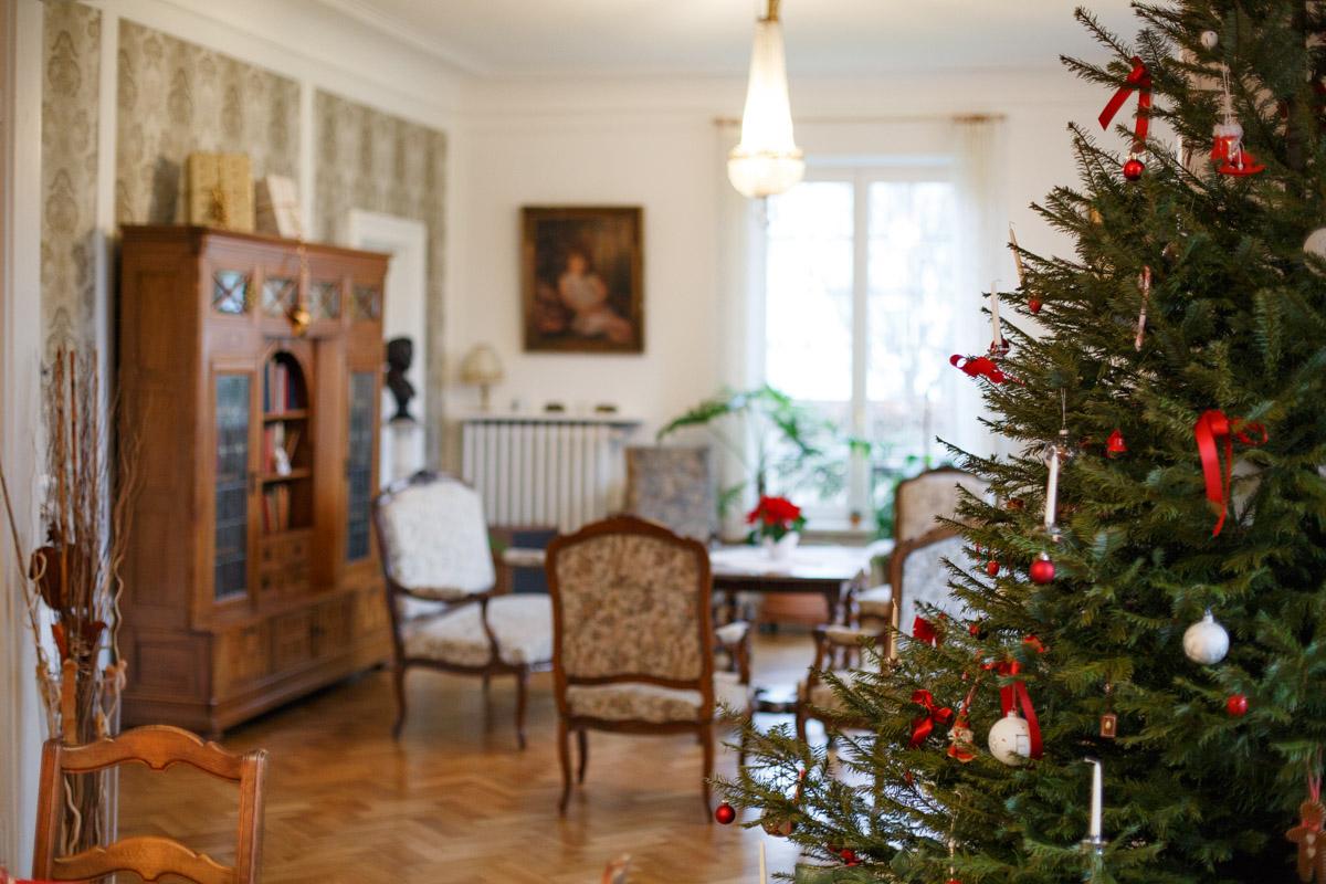 villa-urban-strassburg_2Bild: Villa Urban, Chambre d'hôtes, Straßburg, Frankreich, Unterkunft, Blogger, Weihnachten, Christmas