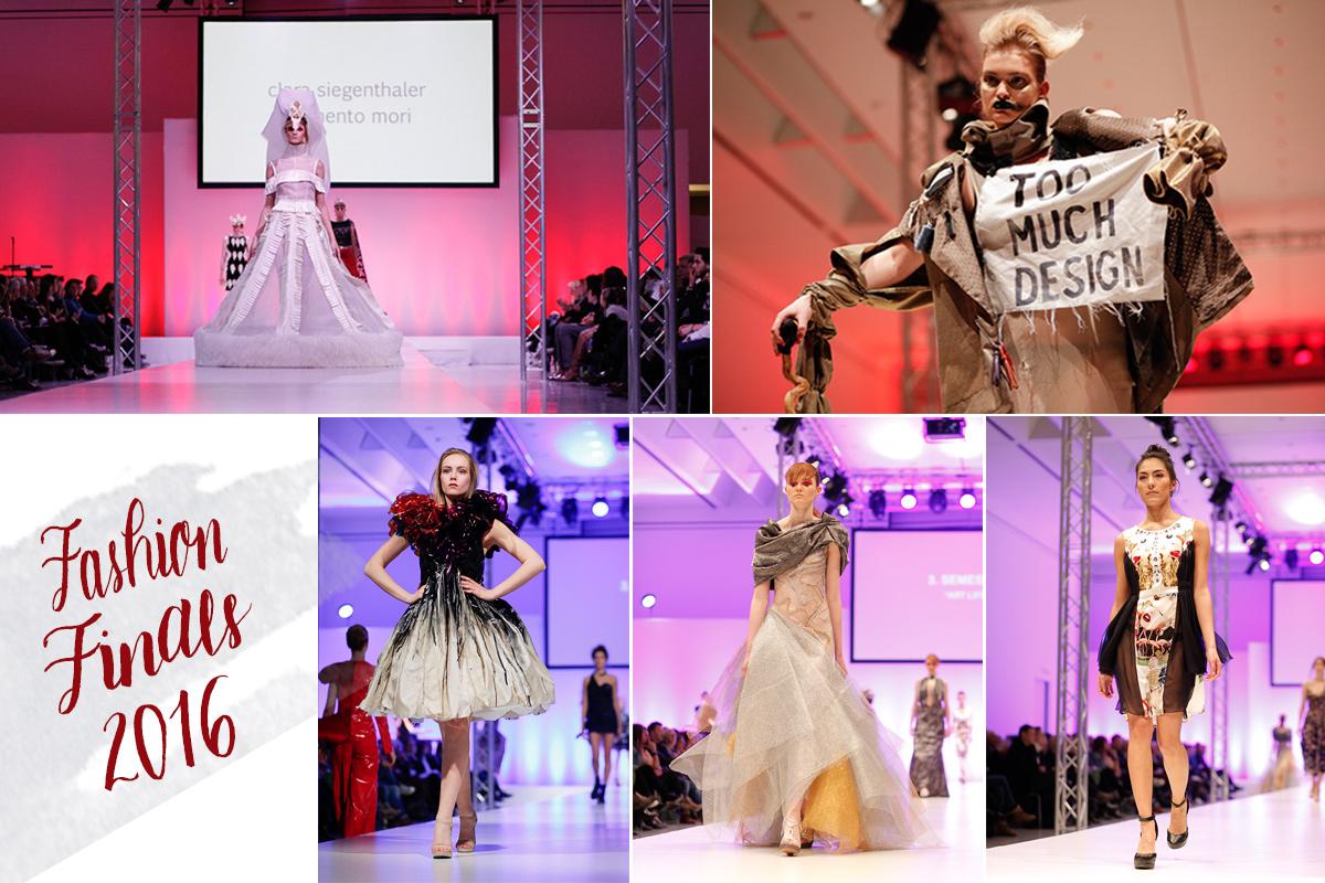 Bild: Fashion Finals, Modenschau, Hannover