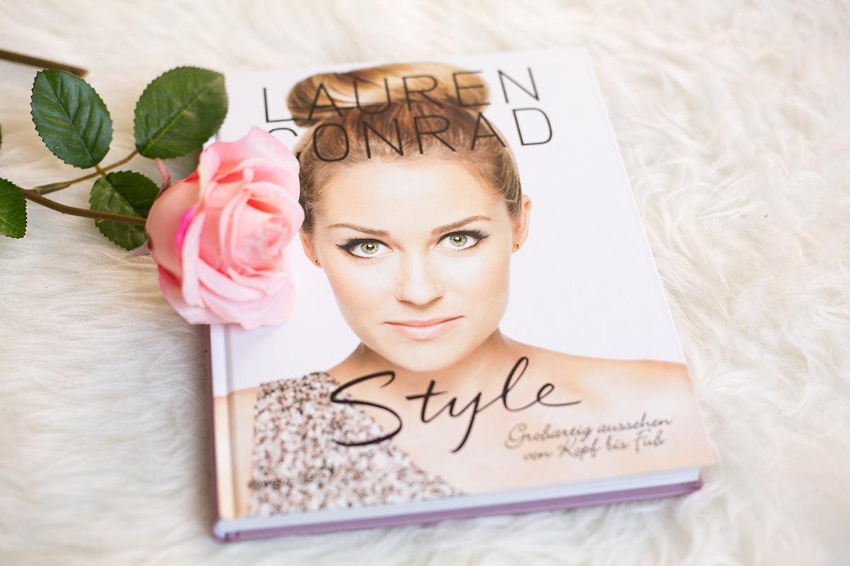 Bild: Lauren Conrad - Style, Buch, Lauren Conrad, Fashion, Blogger, Shades of Ivory, Geschenke