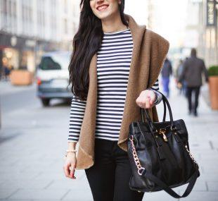 How to Style: das Marinière aka Ringelshirt