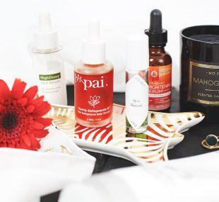 Bedenkliche Inhaltsstoffe in der Kosmetik