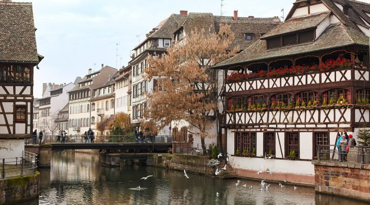 Reisebericht: Straßburg – Perle im Elsass