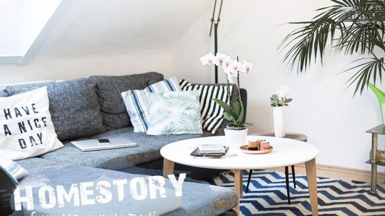 Homestory: Goodbye Hanover, Hello Berlin + Interior Inspiration
