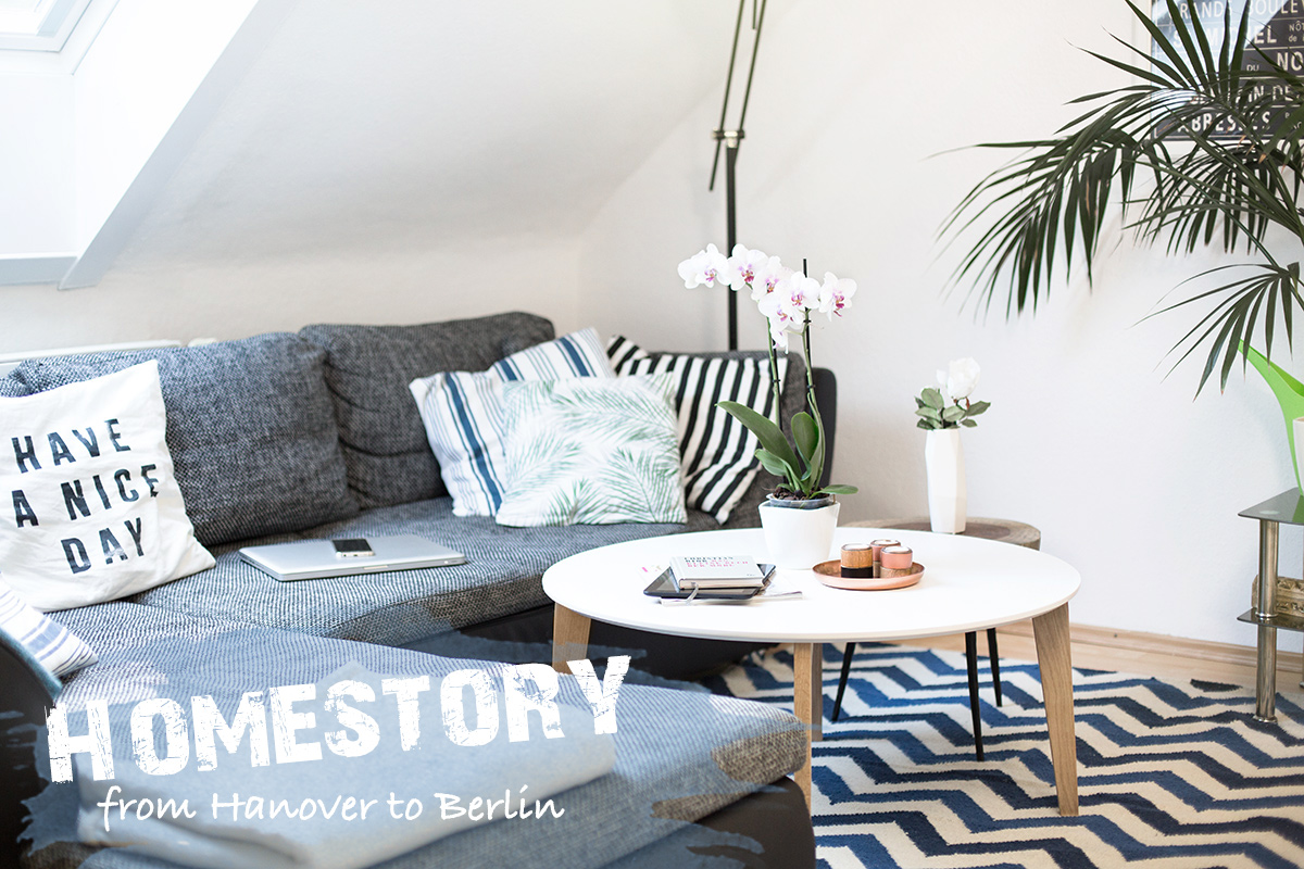 Bild: Home, Living, Homestory, Interior, Interieur, Wohnen, Inspiration, Shades of Ivory, Blog, Blogger,