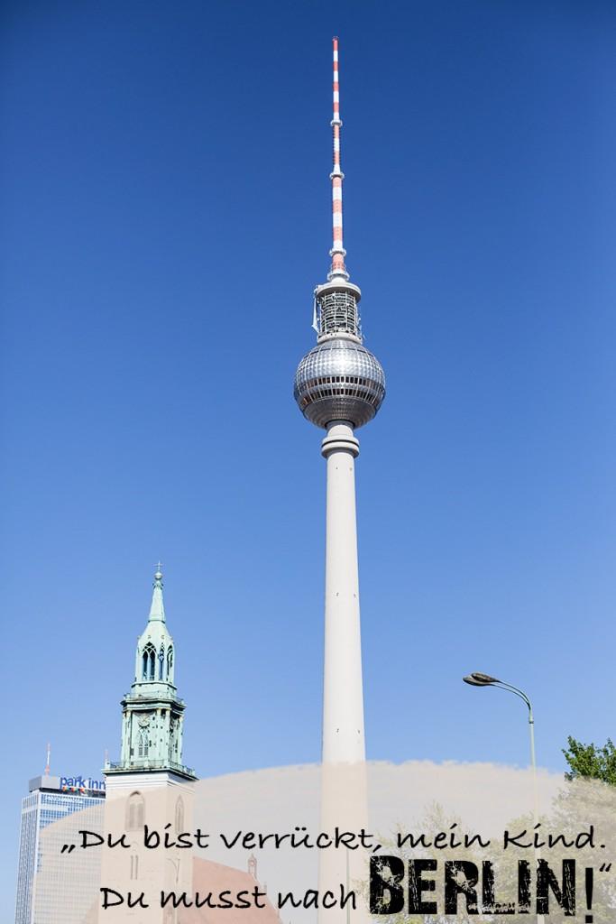 Bild: Berlin, Alex, Fernsehturm, Alexanderplatz, Shades of Ivory, Blogger, Hauptstadt, Blogger Berlin, Umzug,