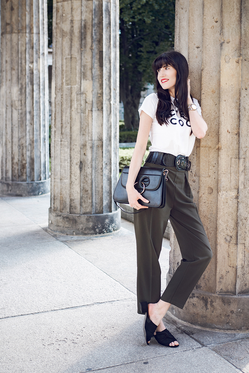 Bild: Sommer Looks, Indian Summer, Summer Look, Berlin, Style Inspiration, Urlaubs Look, Fashion Trends, Fashion Blogger, Outfit, ootd, Berlin, Berlin Blogger,