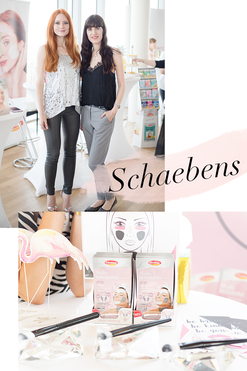 BeautyPress-Köln-Schaebens, Barbara Meier, Beautyblogger, Shades of Ivory