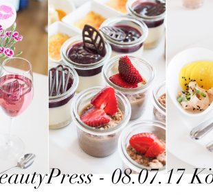 [Event] Beautypress Bloggerevent Juli 2017 in Köln