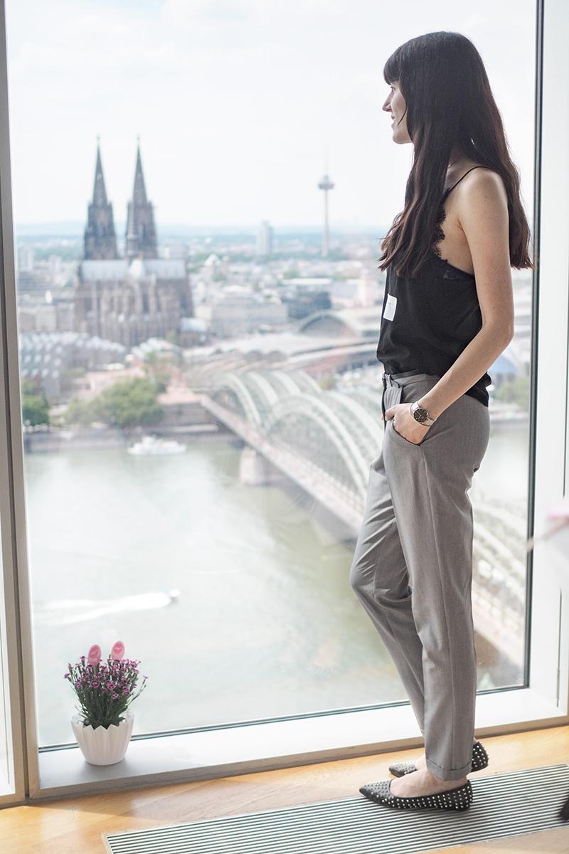 Bild: Köln, Beautypress, KölnSky, Cologne,