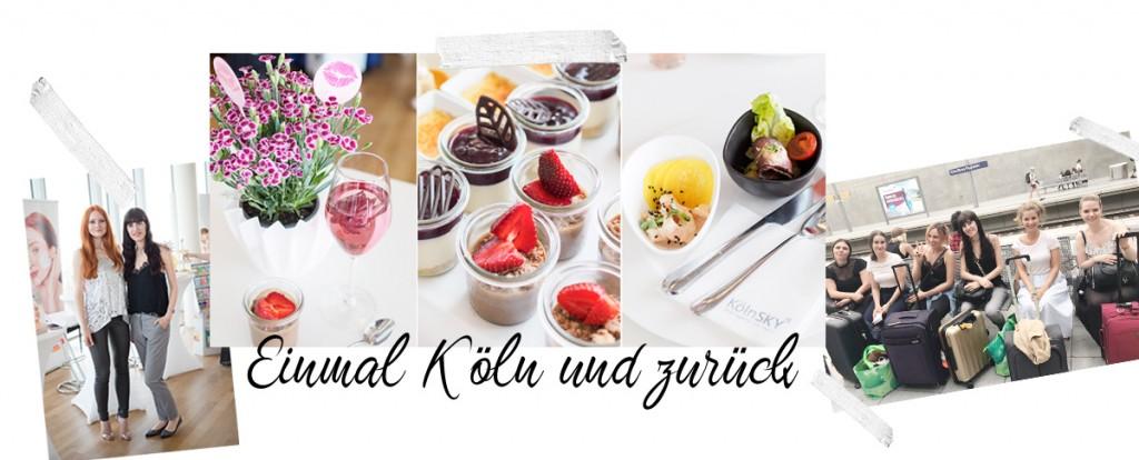 Bild: Köln, Beautypress, AirBerlin, Blogger, Berlin, Barbara Meier,
