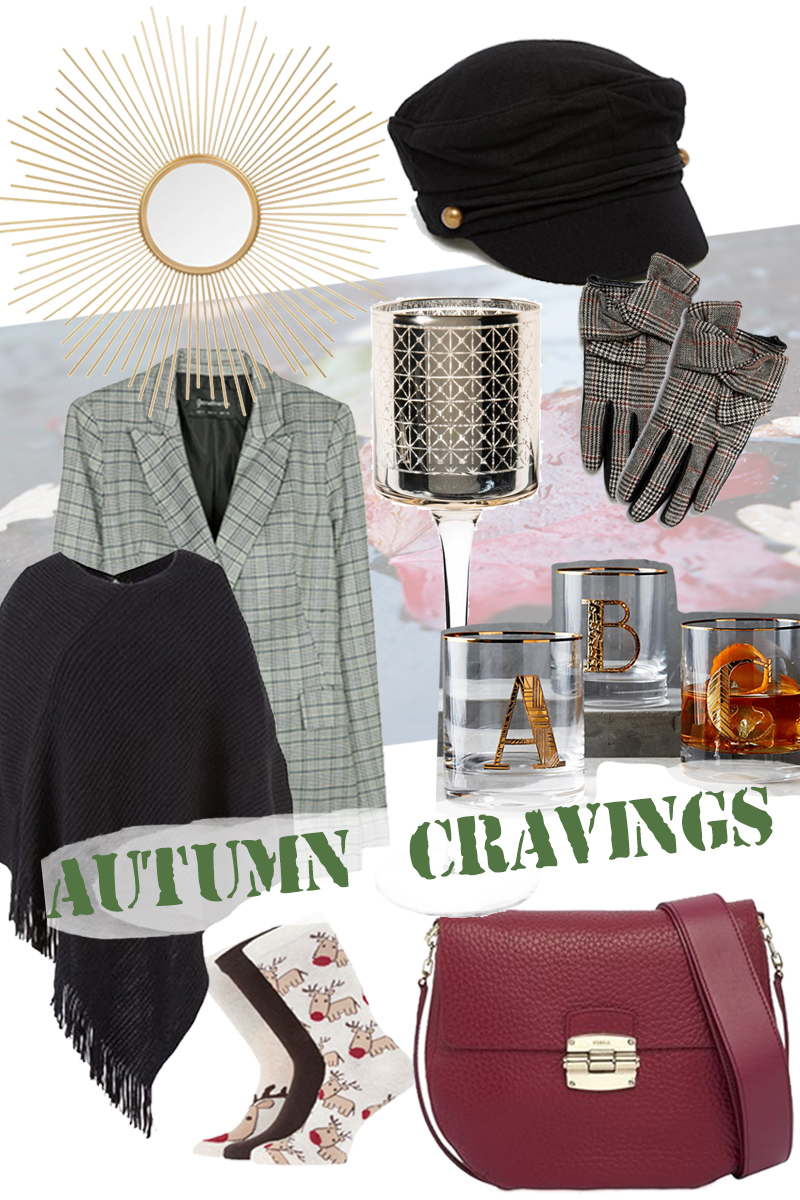 Current Cravings: Autumn Inspiration