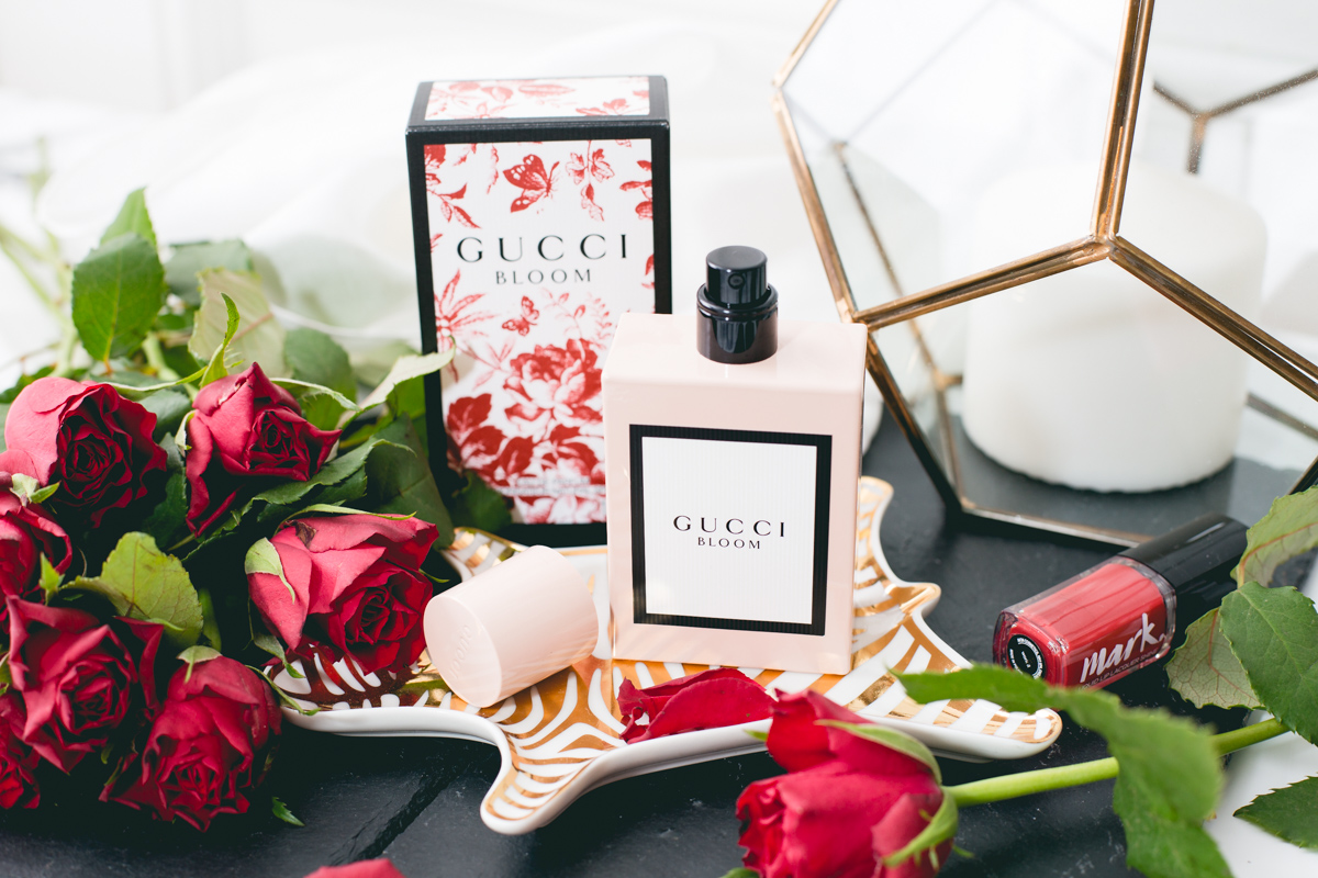 gucci bloom 5 tipps wie dein parfum l nger h lt. Black Bedroom Furniture Sets. Home Design Ideas