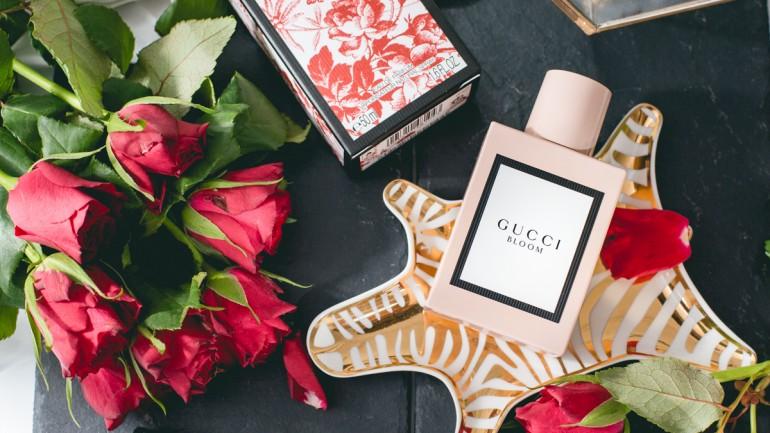 Gucci – Bloom // 5 Tipps, wie dein Parfum länger hält