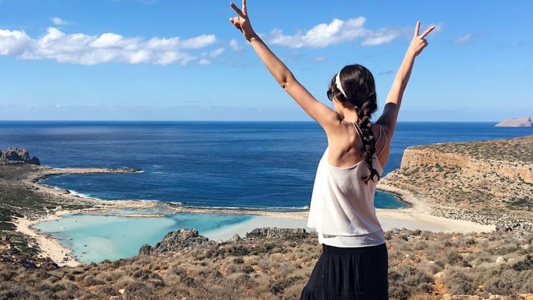 [Travel] First Impressions – Kreta