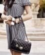 2 ways to wear – Vichy Karo Kleid und Ted Baker Sonnenbrille
