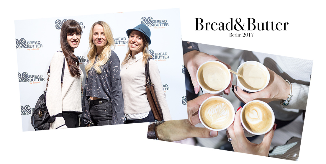 Bild: Blogger, Berlin, Bread&Butter, Messe, Berlin, B&B, Zalando, Fashionblogger