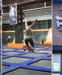 Der Trampolinpark JUMP HOUSE in BERLIN