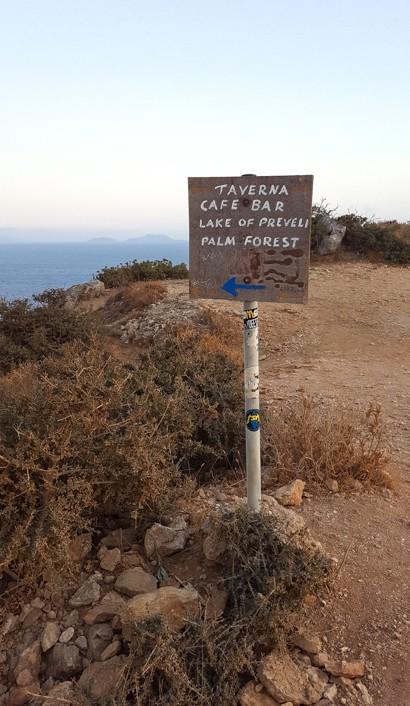 Bild: Preveli Beach, Palmenstrand, Kreta, Abenteuerstrand, Plakias, Megalopotamos, , Reisebericht, Travel, Blogger, Berlin Blogger, Griechenland, Kreta