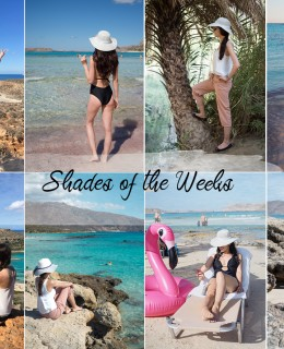 Bild: Shades of the Weeks, Kreta, Elafonisi, Balos Beach, Blogger, Berlin, Berlin Blogger, Reisen, Reiseblogger,
