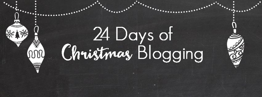 Bild: Adventskalender, Christmas, Blogger, Blogger Berlin, Blogger Adventskalender,