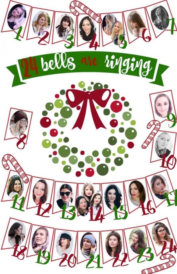 Bild: Adventskalender, Blogger Adventskalender, Verlosung, Weihnachten