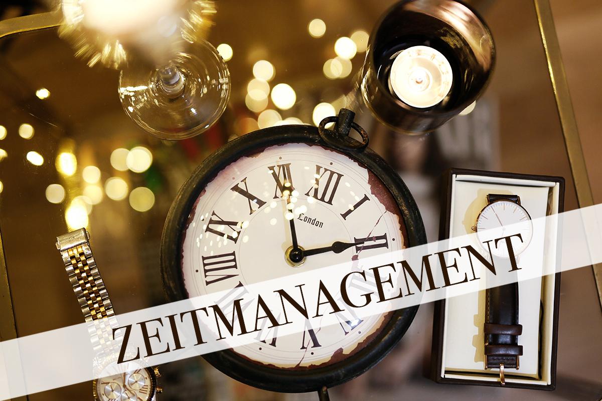 Bild: Zeitmanagement, Pareto Prinzip, Eisenhower Prinzip, Zeit, Selbstmanagement, Tipps, Selbstständigkeit, Blogger, Blogger Berlin, Berlin, Shades of Ivory