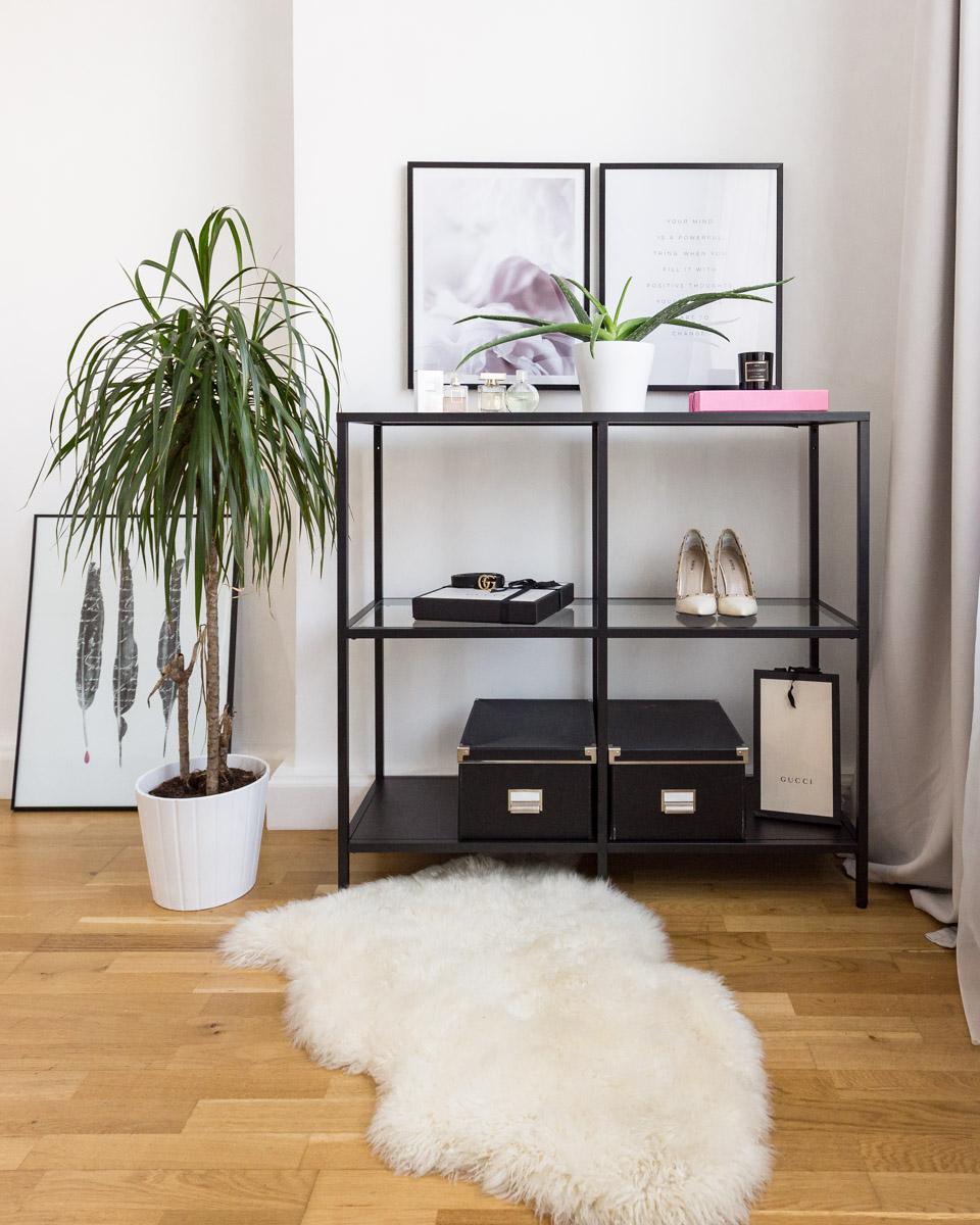 Schlafzimmer Einrichten Blog: Interior Update : Unser Schlafzimmer