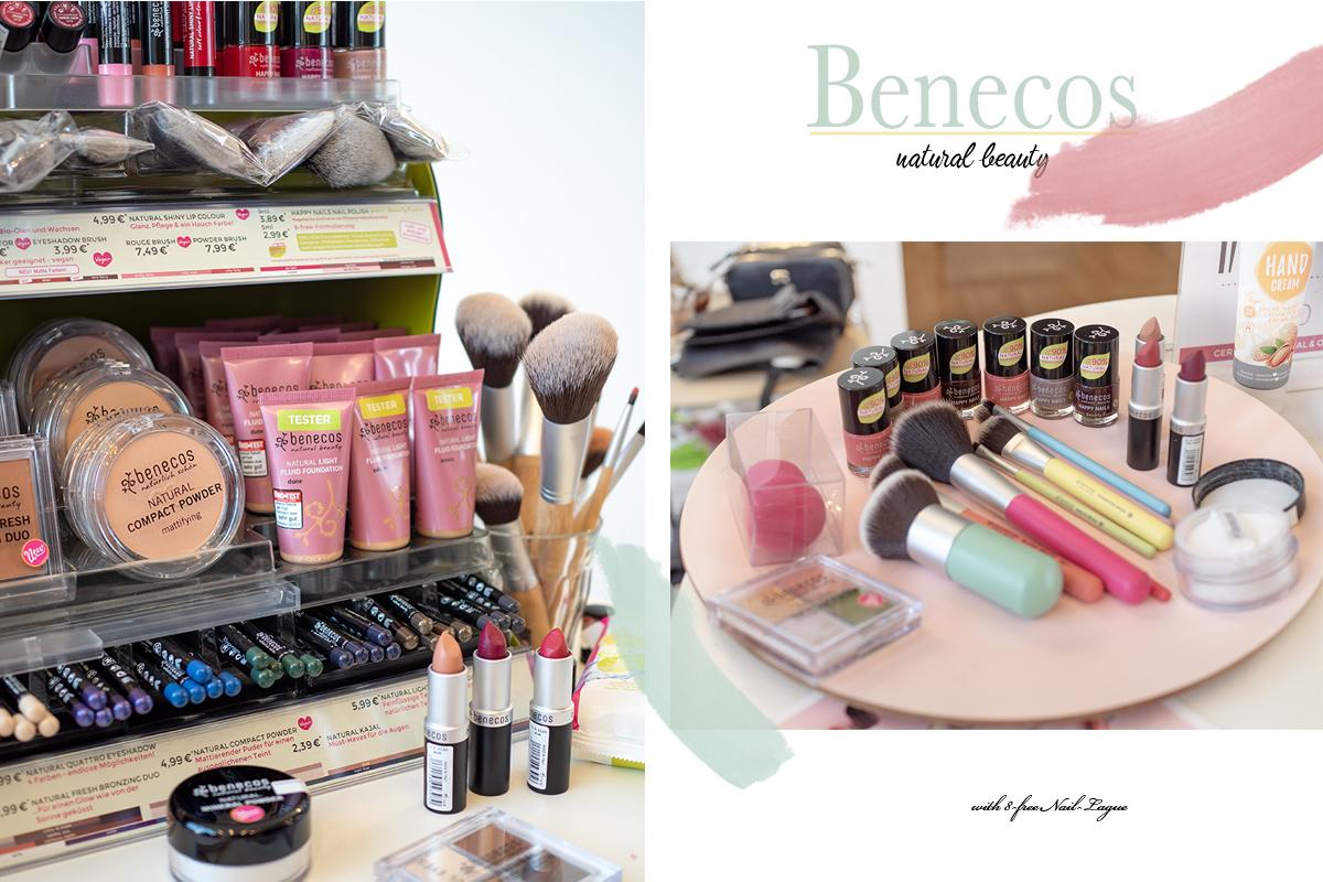 Bild: Beautypress Event, Köln, Webportalis, Blogger, Beautyblogger, Naturkosmetik, Blogger Berlin, Köln, Flora, Benecos, Nagellack, 8free Nail, 8free,